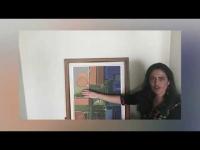 Embedded thumbnail for جوانا رفيدي - على الحائط