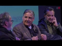 Embedded thumbnail for اطلاق رواية البحث عن جمل المحامل خالد حوراني