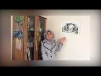 Embedded thumbnail for رقية اللولو - على الحائط