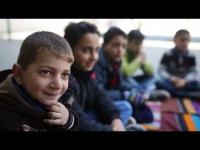 Embedded thumbnail for فعاليات مهرجان حكايا فلسطين الرّابع في غزة