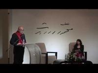 Embedded thumbnail for مقدمة وسيم الكردي لرزان بنوره